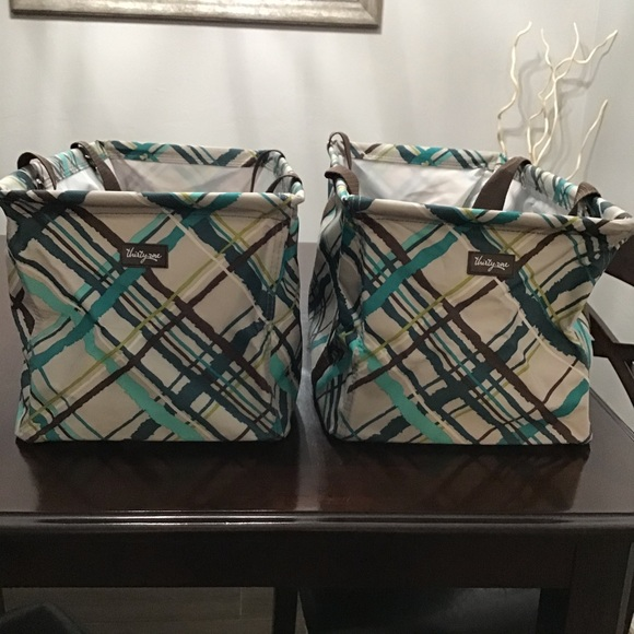 thirty-one Other - Multi-use  Thirty-One Bags